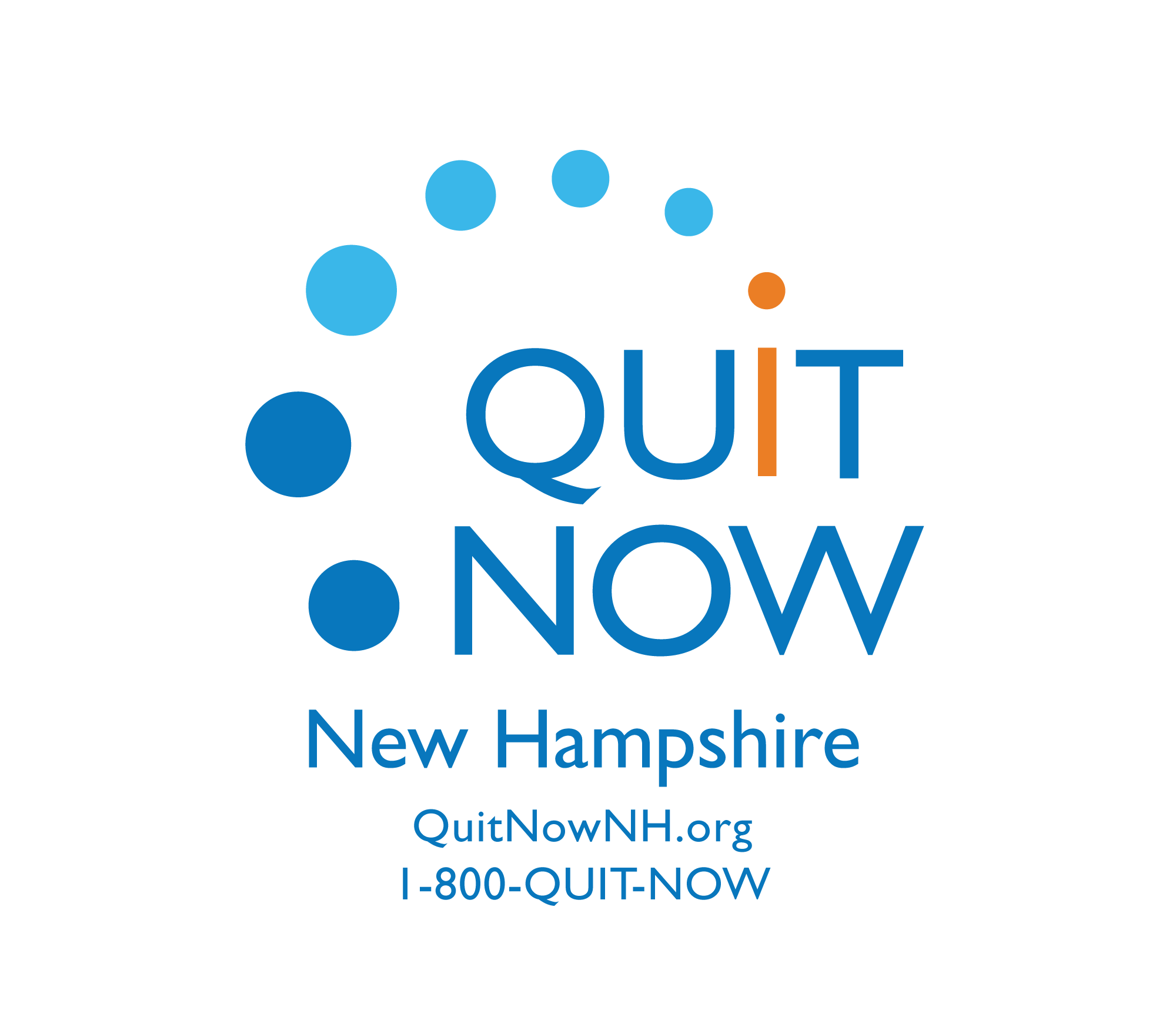 QuitNow New Hampshire